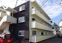 21ハイムB棟[3階]の外観