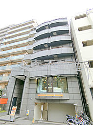 TY BUILDING[B302号室]の外観