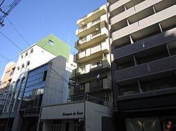 サン幟町[2階]の外観