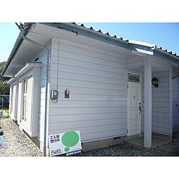 [一戸建] 長野県飯田市大瀬木 の賃貸【/】の外観
