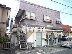 伊藤コーポ[1階]の外観