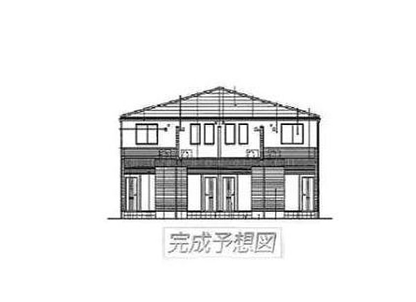 サンリットM&K祇園 I 2階の賃貸【宮崎県 / 宮崎市】