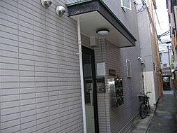 大阪府豊中市庄内幸町1丁目の賃貸マンションの外観