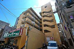 兵庫県神戸市灘区友田町4丁目の賃貸マンションの画像