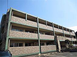 シャルマンコート伊賀[301号室]の外観