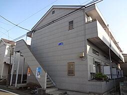 ベノーネ新所沢[206号室]の外観