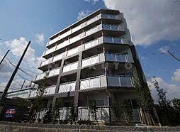 マンションクォーレ[5階]の外観