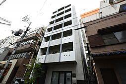 クリスタル昭和[2階]の外観