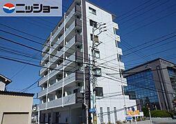 グレース小坂本町[5階]の外観