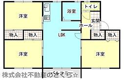 宗谷本線 士別駅 徒歩10分