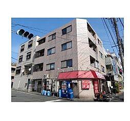 神奈川県横浜市南区前里町3丁目の賃貸マンションの外観