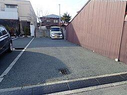 菊池駐車場