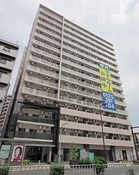 エステムコート阿波座プレミアム[5階]の外観