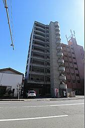 ボヌール小倉[9階]の外観