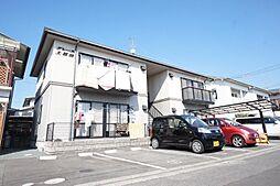 グレース土居田アパート[101 号室号室]の外観
