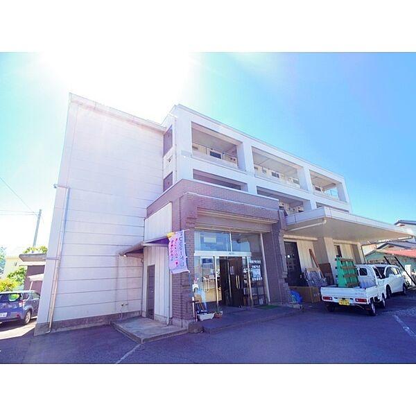 ヴィトリエ三好町 2階の賃貸【長野県 / 上田市】