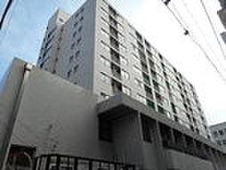 福岡県福岡市中央区赤坂1丁目の賃貸マンションの外観