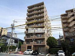 TRIBUTE元浜[4階]の外観