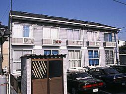 レオパレスKANEKOII[2階]の外観