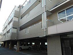 プロヴァンス・イン松原[3階]の外観