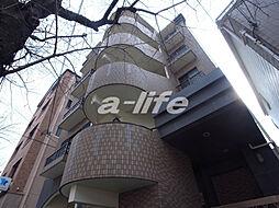 Kobe十一屋[1-A号室]の外観