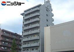 シャンポール古出来[10階]の外観