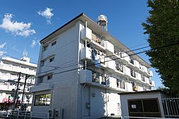 ルミナール和希[4階]の外観