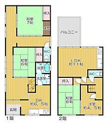 都島駅 1,790万円