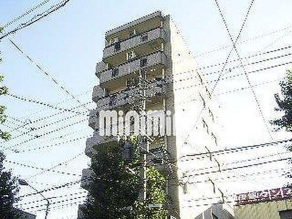 ヴィブレ平和 4階の賃貸【愛知県 / 名古屋市中区】