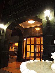 エステムコート大阪ベイエリア[7階]の外観