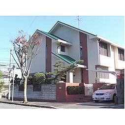 [一戸建] 奈良県生駒市あすか野南2丁目 の賃貸【/】の外観