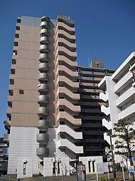 高見フローラルタウン四番街54号棟[13階]の外観