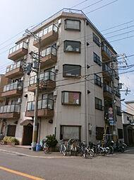 サントピア千島[505号室]の外観