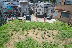 横浜市神奈川区神之木台