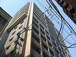 カスタリア日本橋高津[708号室]の外観