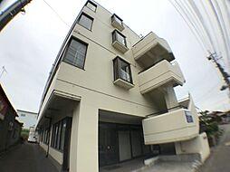 取手細井ハイム[403号室]の外観
