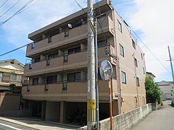 ハイツ茨木[3階]の外観