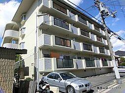 グランドメゾン浅田[4階]の外観