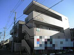 江曾島駅 2.5万円
