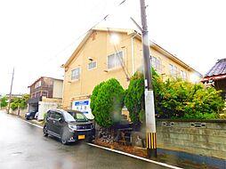 小波瀬西工大前駅 1.7万円