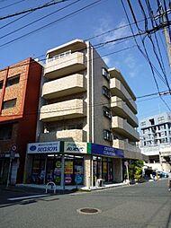 築地第一ビル[303号室]の外観