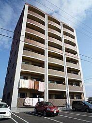宮崎県宮崎市青島西1丁目の賃貸マンションの外観