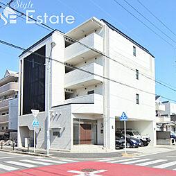 e-style[4階]の外観