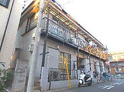 いづみ荘[101号室]の外観