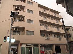 阪急神戸線 御影駅 5階建[114号室]の外観