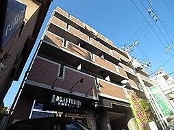 DOIマンション[20E号室]の外観