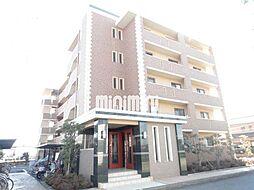 Court・Girasole西焼津[3階]の外観