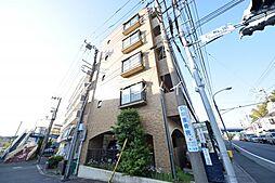 朝日プラザ戸塚アネックス[2階]の外観