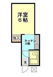 竹松駅 2.4万円