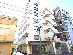 西川口朝日マンション[6階]の外観